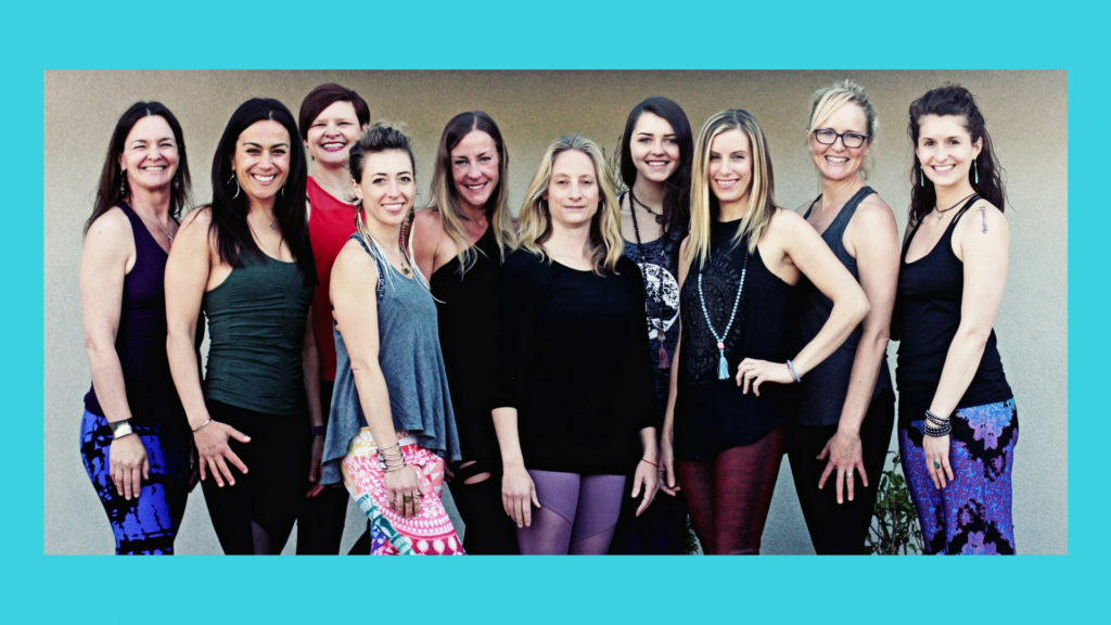 bf911075d7 Private Lessons - Gather Yoga