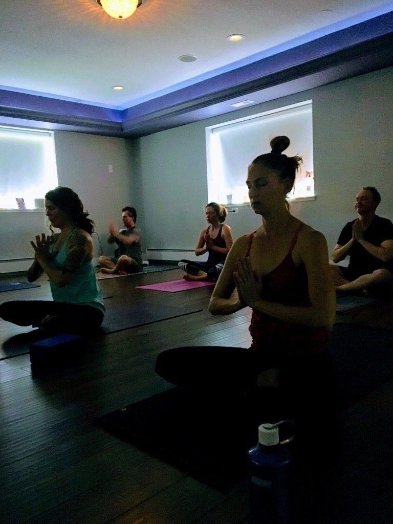 Evergreen, CO Yoga Classes at Gather Yoga Studio