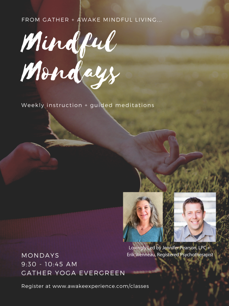 Mindful Mondays Poster (2)